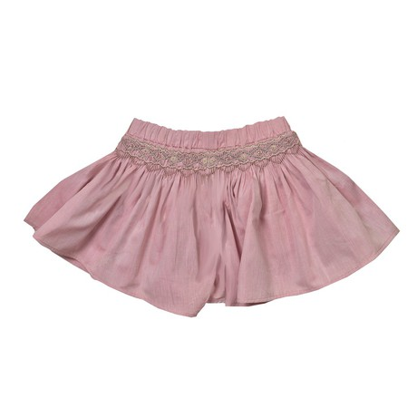 Pink Juni shorts from Citron Jaune