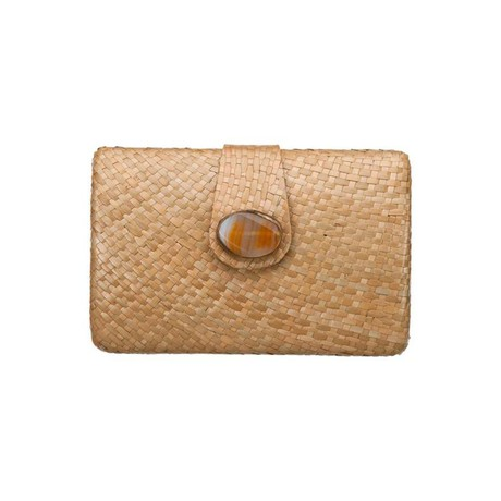 Maganda Clutch Nature Pearl from Disenyo