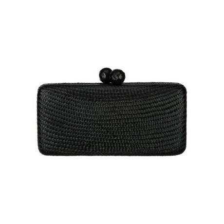 Tala Clutch Black from Disenyo