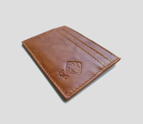 Mini Wallet Tobacco Wallet from FerWay Designs