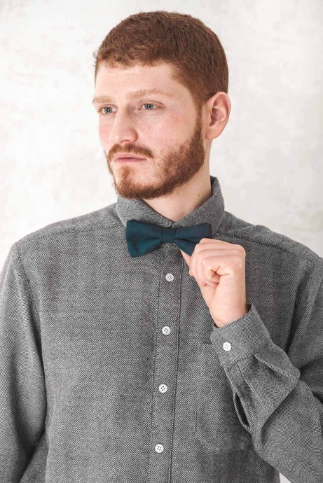 Bow tie Udhan  Firgreen from Jyoti - Fair Works