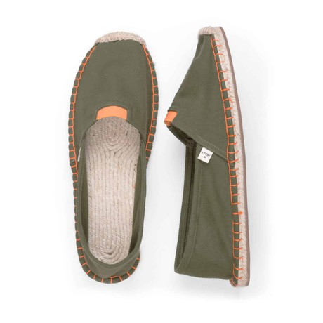 Urban Jungle ExtraFit Espadrilles for Men from Kingdom of Wow!