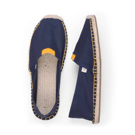 Urban Nights ExtraFit Espadrilles for Men from Kingdom of Wow!
