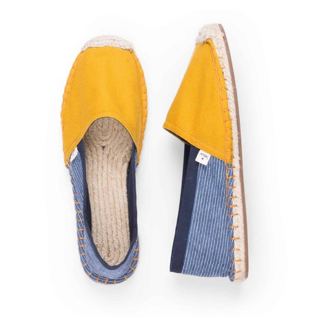 Mango Classic Espadrilles for Women from Kingdom of Wow!