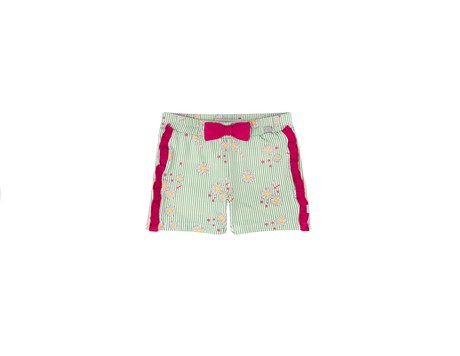 Shorts FLOWERY from Marraine Kids