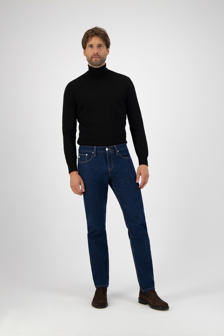 Extra Easy - Strong Blue from Mud Jeans