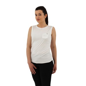 The Timeless Sleeveless – Ivoor from Royal Bamboo