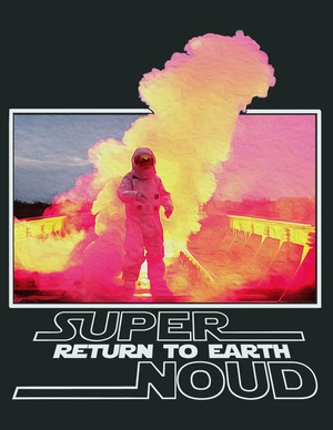 Return To Earth from Supernoud