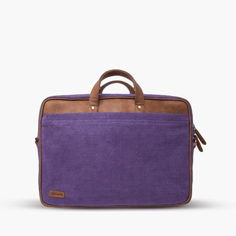 The Chromatic Laptop Bag from XANDER