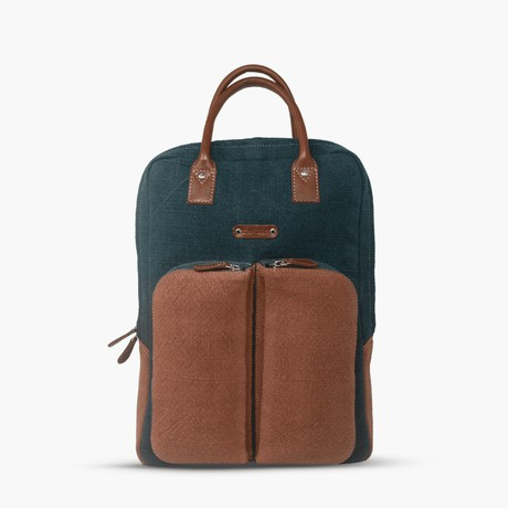 Dapper Backpack from XANDER