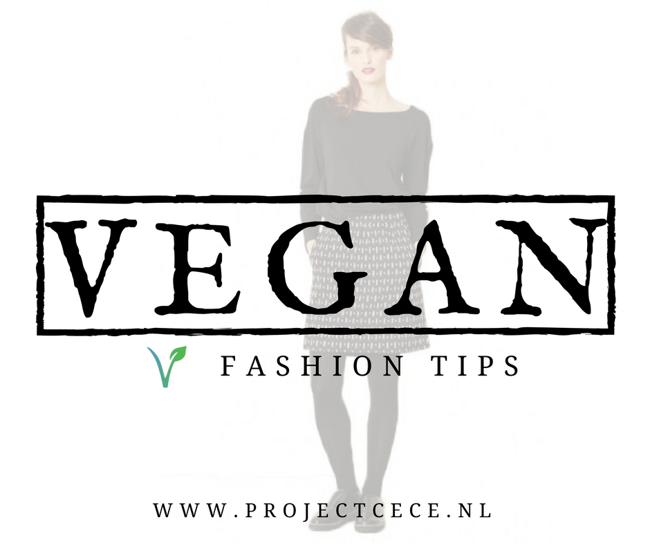 Gespot: 9x Vegan Fashion