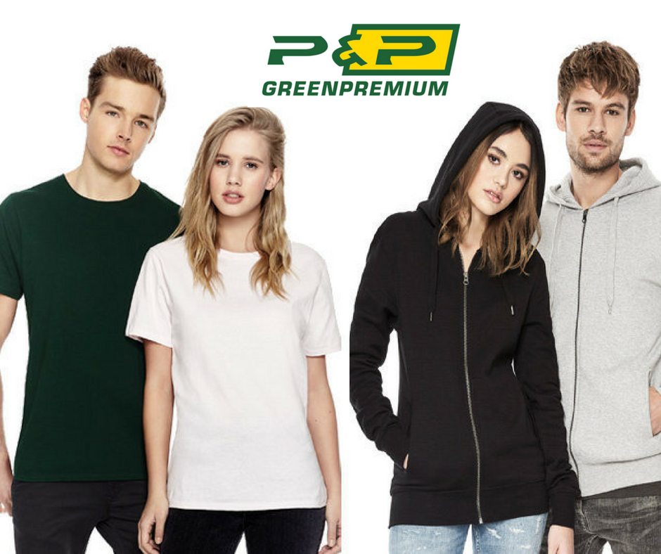 Greenpremium shirts
