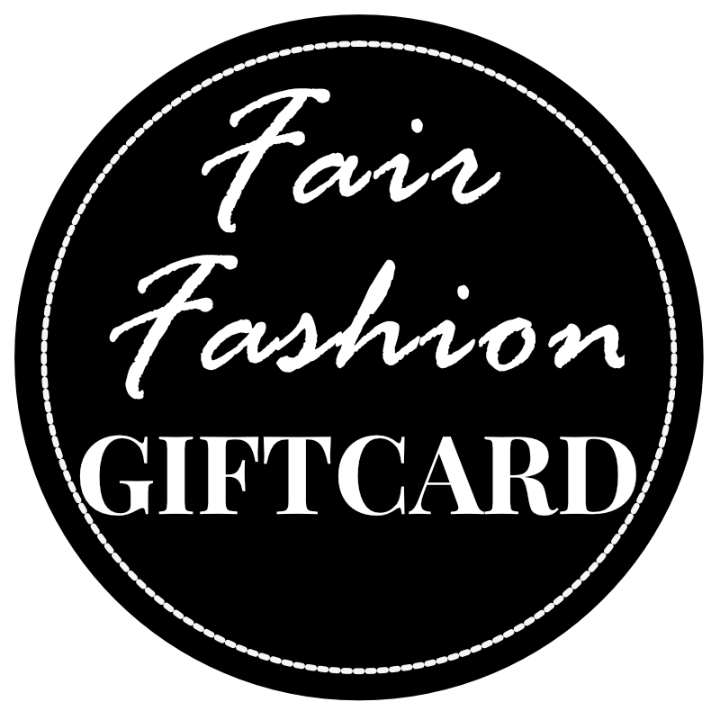 Dit product is te koop met de Fair Fashion Giftcard