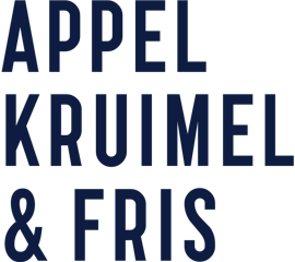 AppelKruimel&Fris