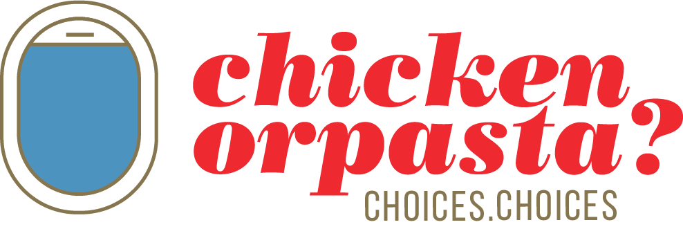 Fair Fashion Giftcard partner: Chickenorpasta