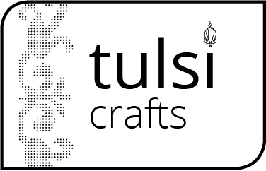 Fair Fashion Giftcard partner: Tulsi Crafts