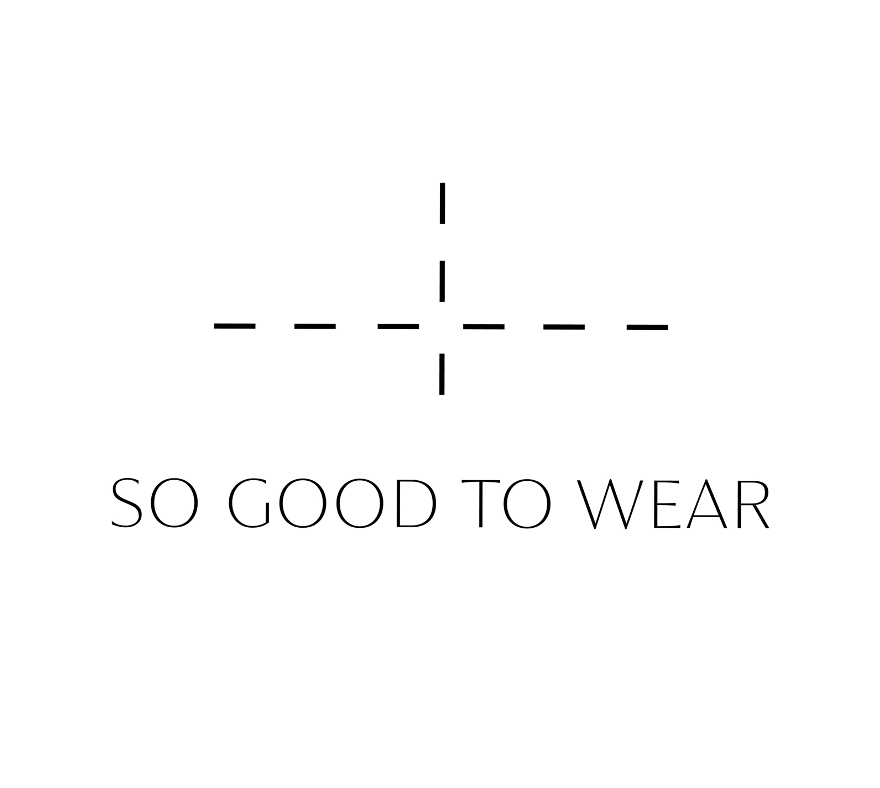 Fair Fashion Giftcard partner: SoGoodToWear