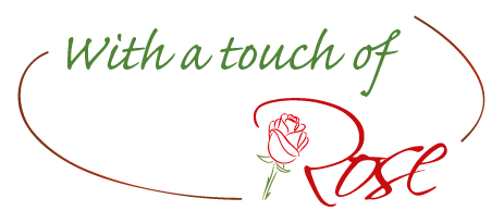 Fair Fashion Giftcard partner: With a touch of Rose