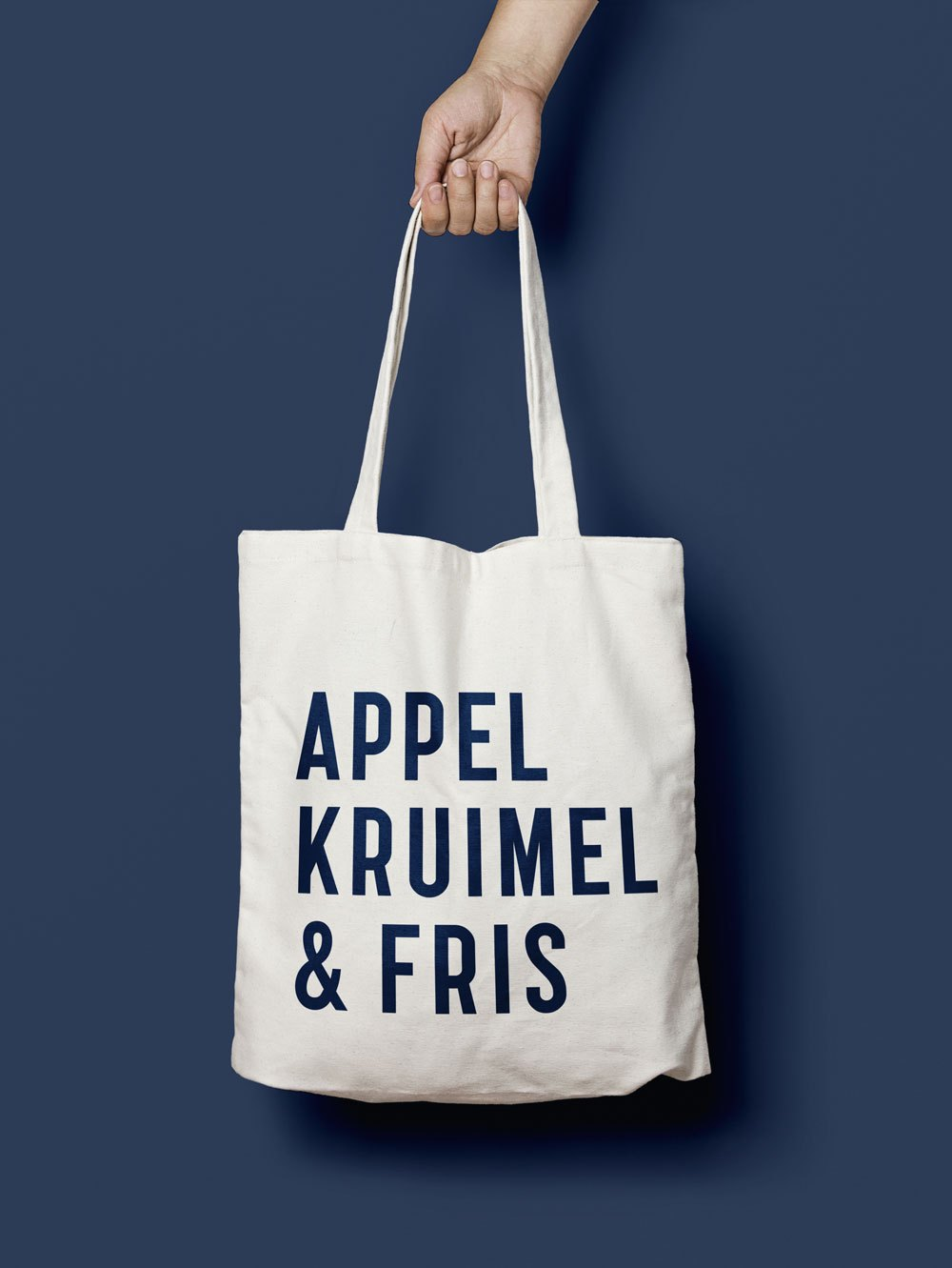 Tas – Linnen from AppelKruimel&Fris