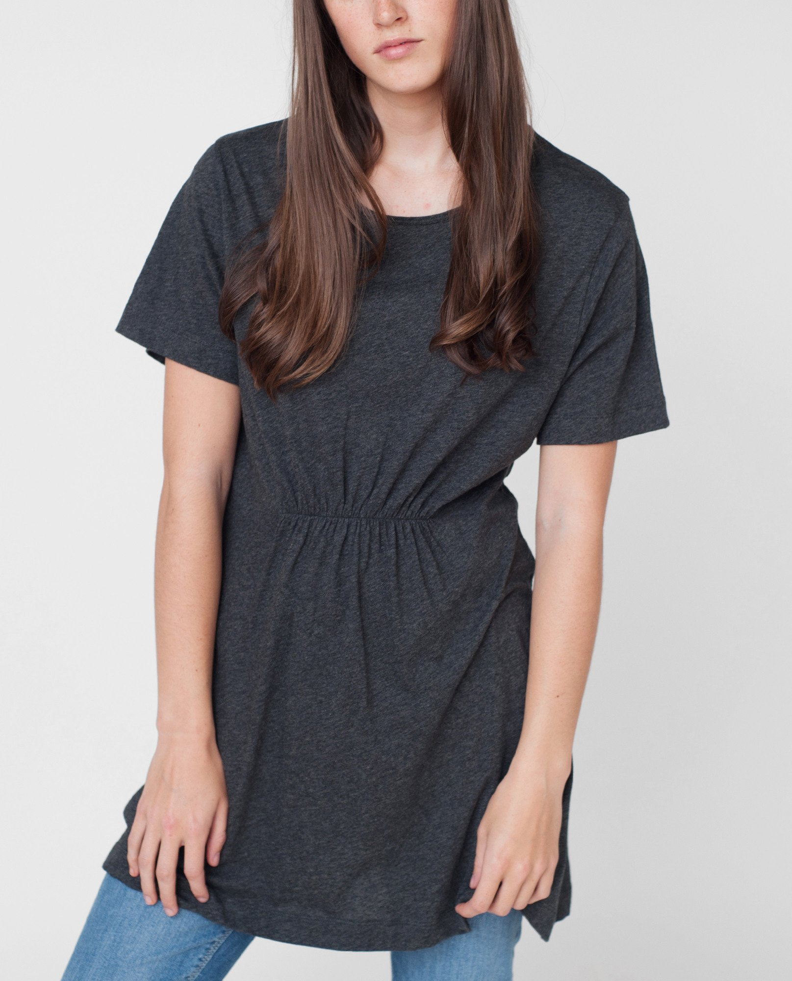 LOU Organic Cotton Tunic from Beaumont Organic