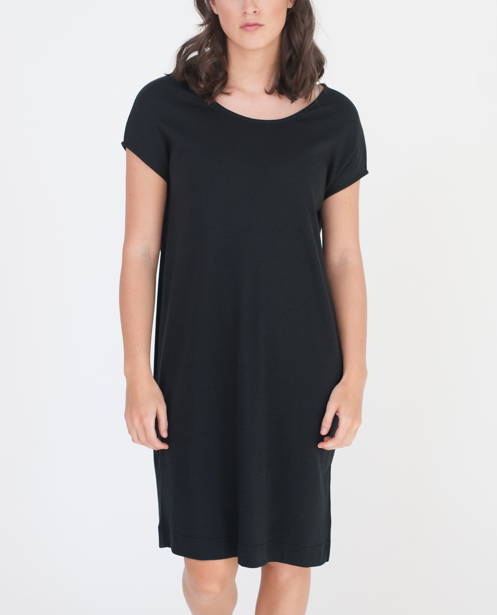 AZALEA Lyocell And Cotton Dress from Beaumont Organic