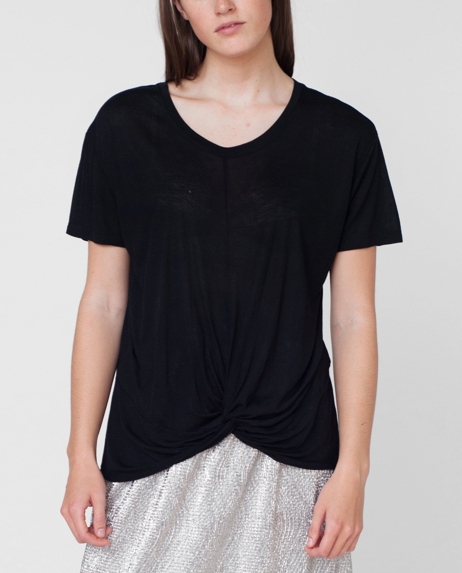 MEGAN Bamboo Top from Beaumont Organic