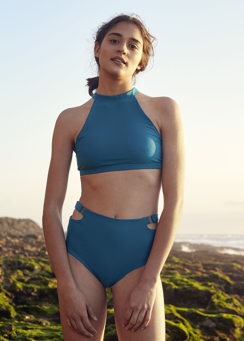 Peniche Top from boo surfwear