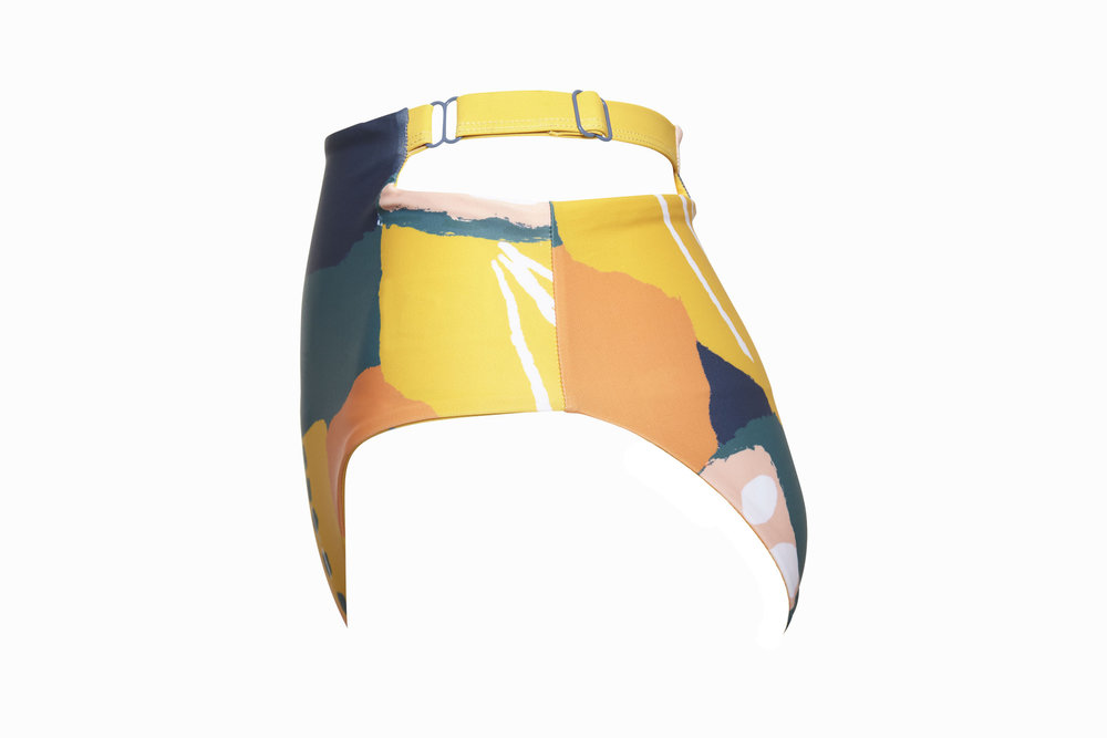 Peniche Bottom from boo surfwear