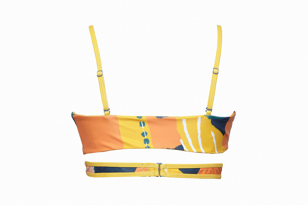 Arpoador Top from boo surfwear