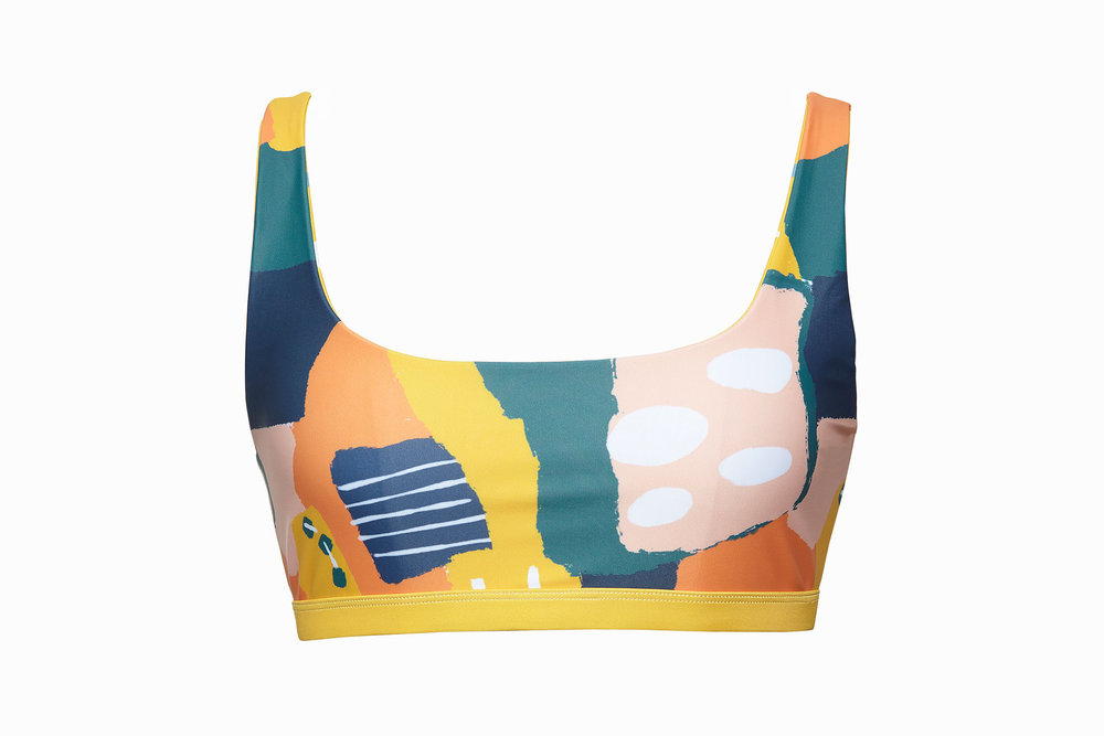 Caparica Top from boo surfwear