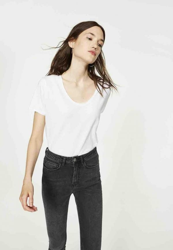 Hedi top - wit from Brand Mission