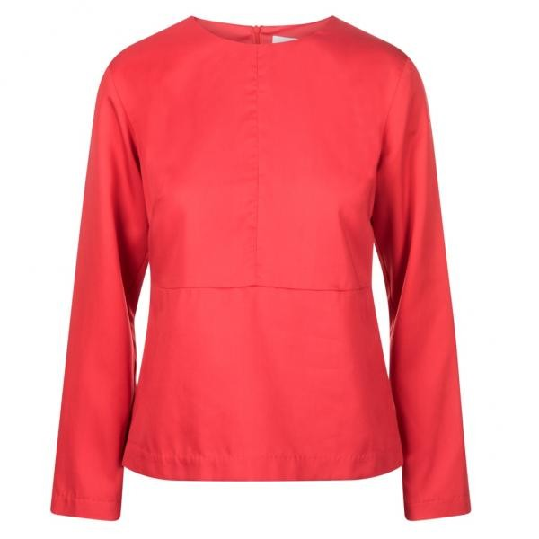 Reflection top - rood from Brand Mission