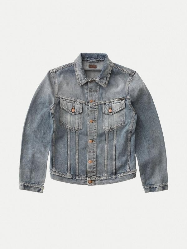 Billy jeans jack -  Shimmering Indigo from Brand Mission