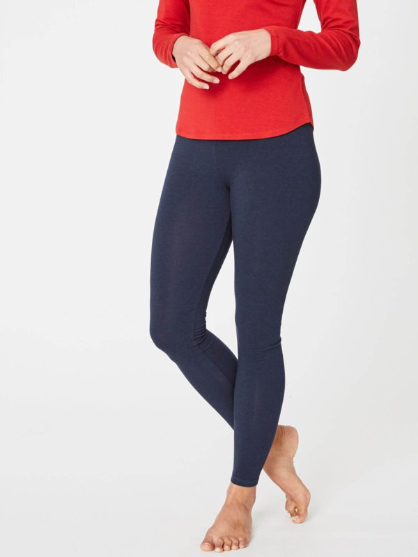 Legging donkerblauw from CAYBOO