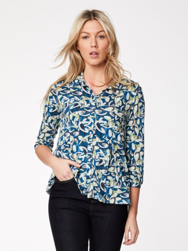 Blouse CHARLESTON from CAYBOO
