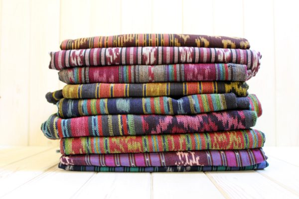 Ikat 'basic' | single (115 x 220) from CURMS