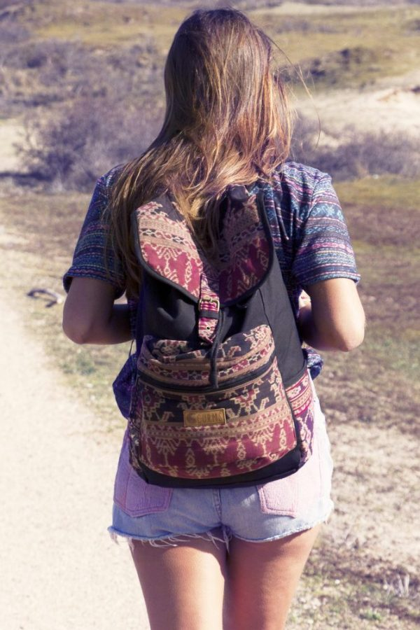 Backpack Large from CURMS