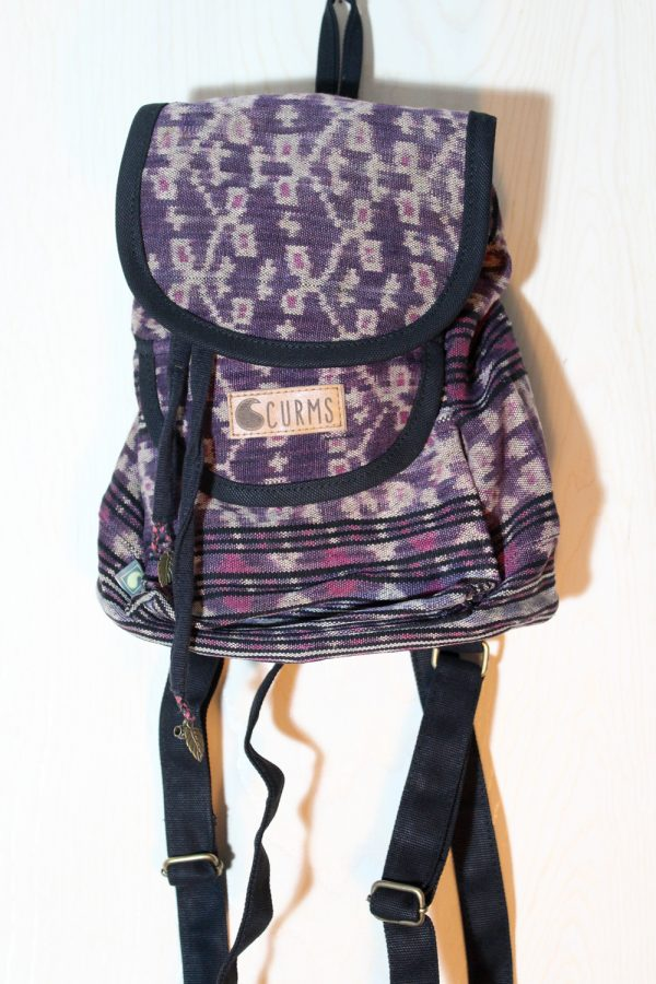 Backpack Small from CURMS