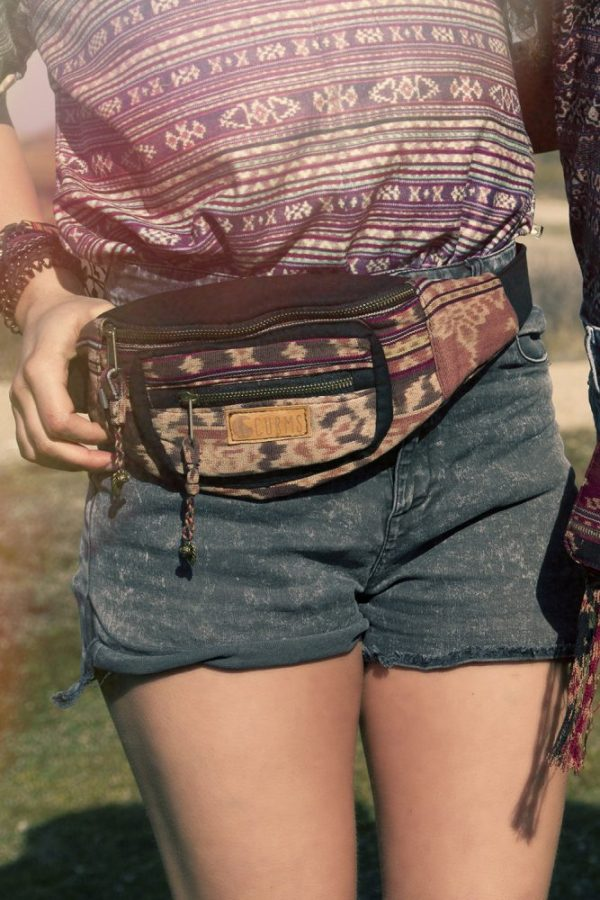 Hip Bag from CURMS