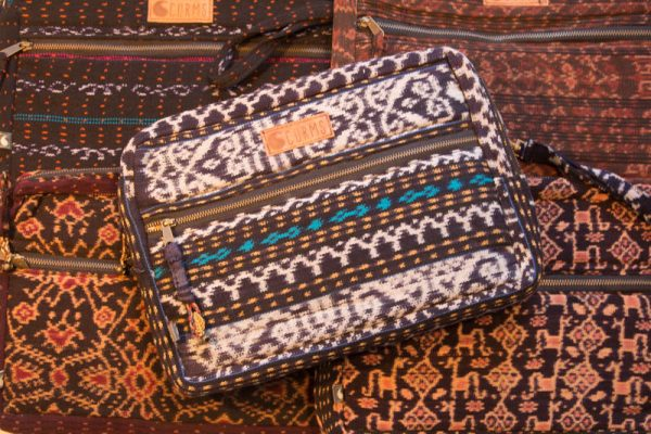 Tablet Sleeve from CURMS