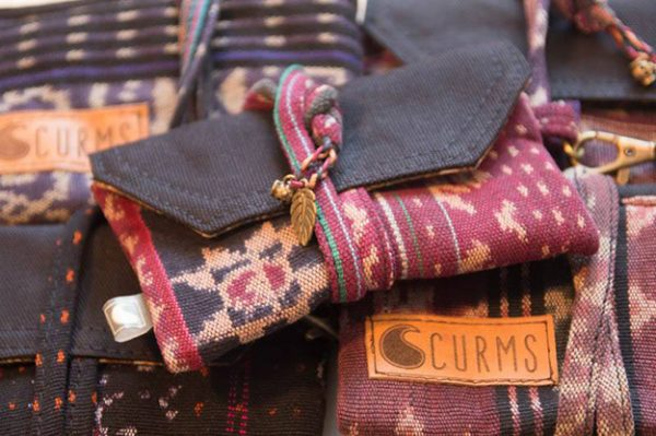 Etui Small from CURMS