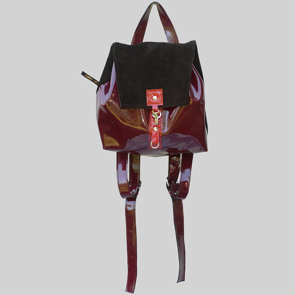 Backpack Anna from Dastoon