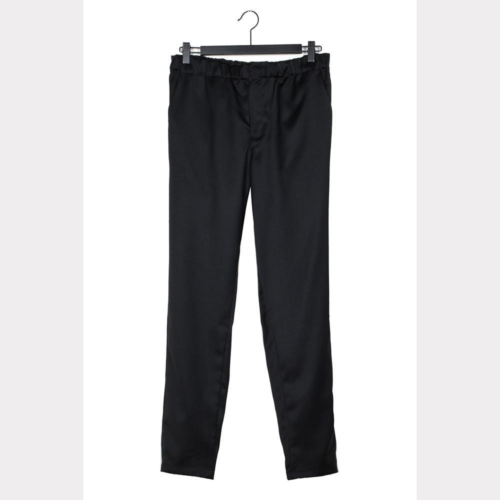 Trousers - black from Dastoon