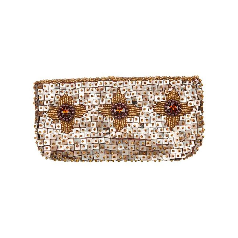 Babae Clutch Goldy from Disenyo