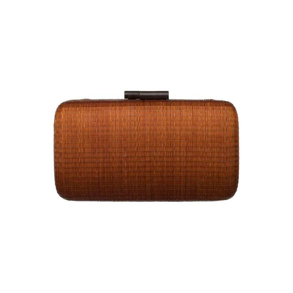 Chona Clutch Red from Disenyo