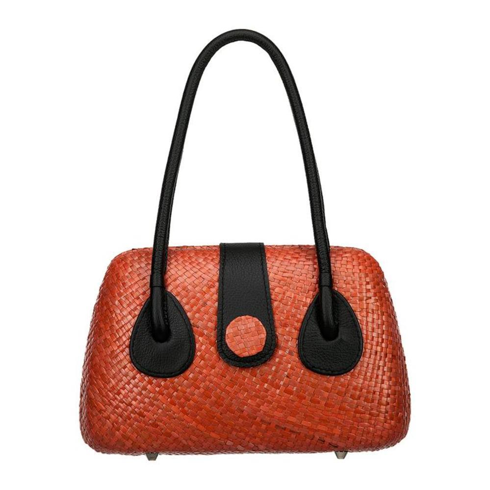 Lanero Bag Orange from Disenyo