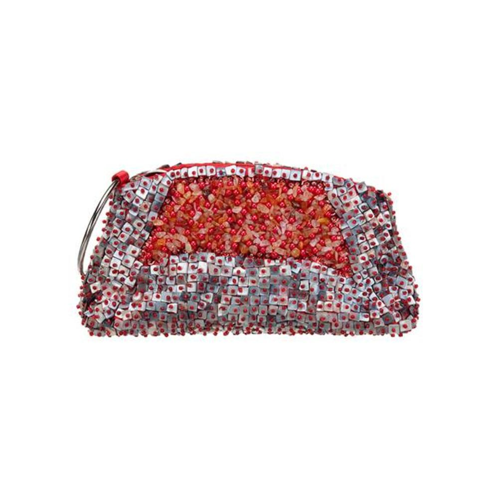 Cayalo Clutch Ring Red from Disenyo