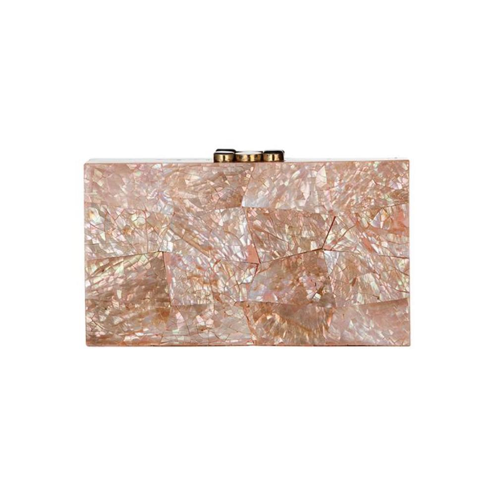 Ohedore Clutch from Disenyo