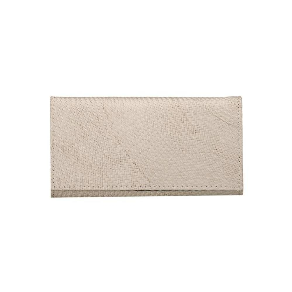 Dahon Wallet Ivory from Disenyo