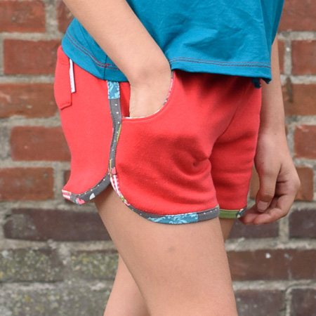Hotpants from Dress en Les